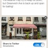 Foursquare Business App